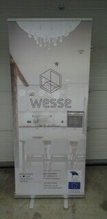 Roll up - Wesse