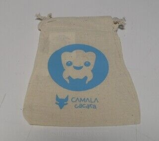 Riidest kotike - Camala cacara
