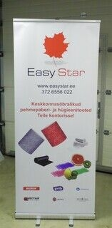 Roll up stend - EasyStar