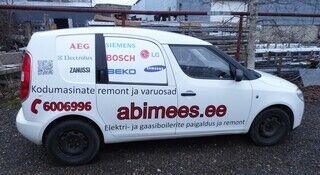 Autokleebised - abimees.ee