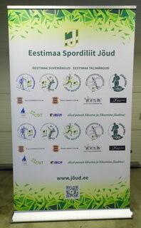 Eestimaa Spordiliit Jõud
