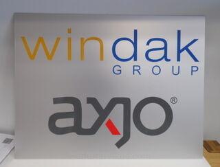 Logosilt - Windak