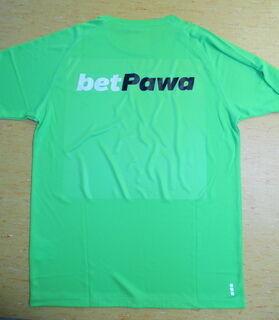 Logoga T-särk - betPawa