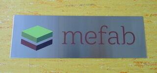 Logosilt - Mefab