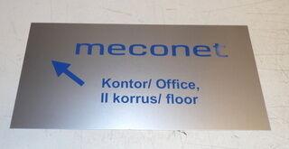 Logosilt - meconet