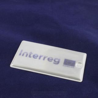 Helkur logoga - Interreg