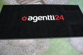 Agentti24 vaip