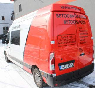 MPT bussikleebis