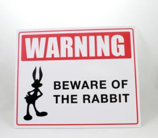 Warning silt