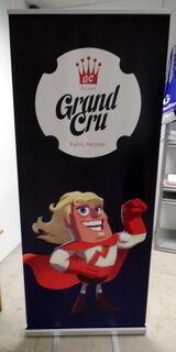Grand Cru roll up