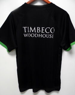 Timbeco kuumpresstrükk särgile