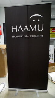 Haamu roll up