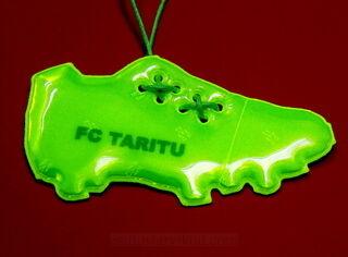 FC Taritu kollane helkur