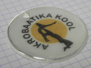 Helkur - Akrobaatika kool