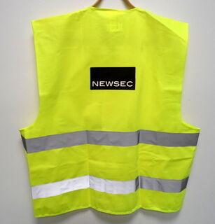 NewSec helkurvest