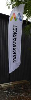 Makismarketi reklaamlipp