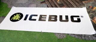 Icebug PVC bänner