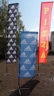 Blokklipud Adidas ja Pizza