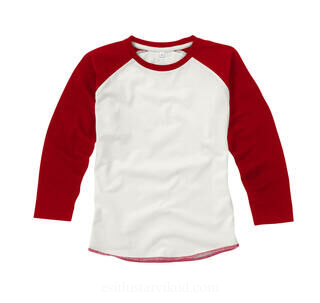 Kids Supersoft Baseball LS