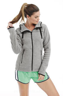 Active Power Fleece Jacket Women