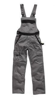 Industry300 Bib&Brace Short